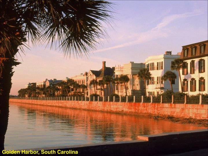 Golden Harbor, South Carolina