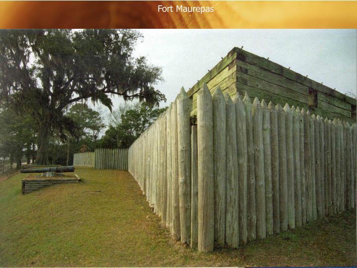 Fort Maurepas