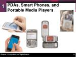 pdas smart phones and portable media players2
