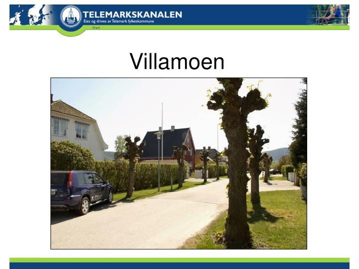Villamoen