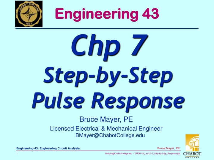 Engineering 43