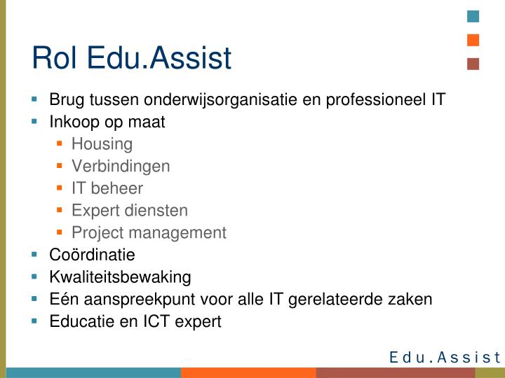 Rol Edu.Assist