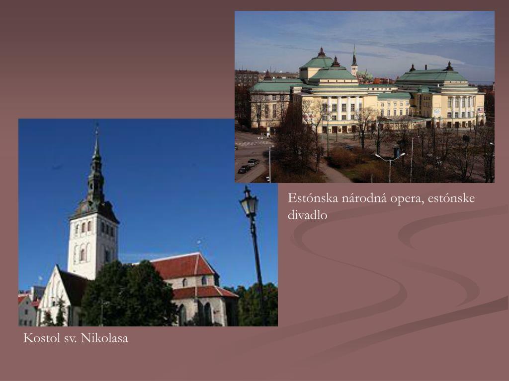 Tallinn Estónsko datovania