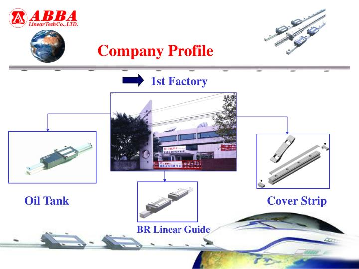 1st Factory