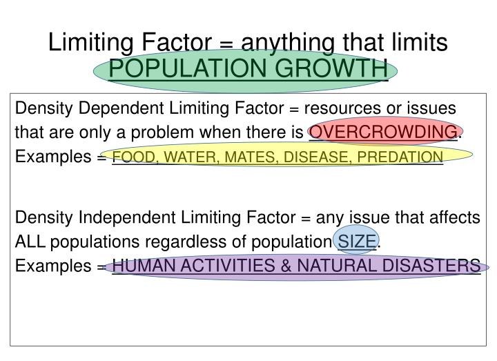 Ppt Ecology Powerpoint Presentation Id5262324