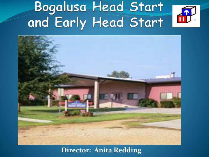 bogalusa head start and early head start n.