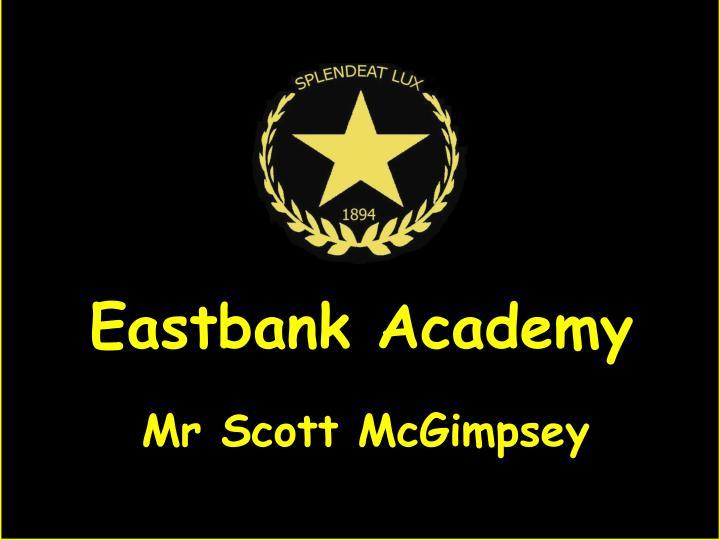 Eastbank Academy