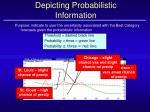 depicting probabilistic information1