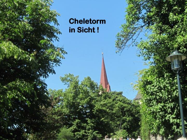 Cheletorm