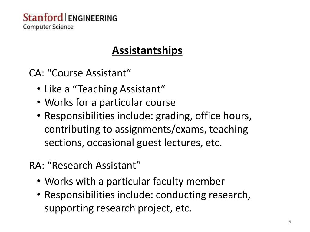 PPT - Welcome to Computer Science at Stanford University