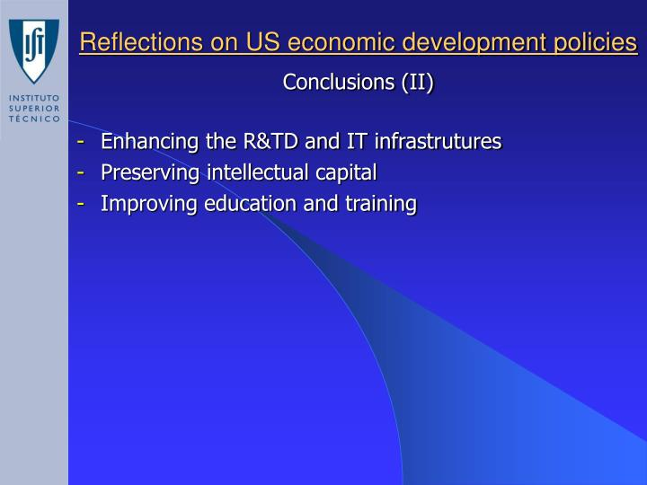 reflection on economics class Abstract economics is an evolving social science and is significantly related to the framing of economic policies of the nation and of the world as much as it is useful to make individual decisions relating to resource use.