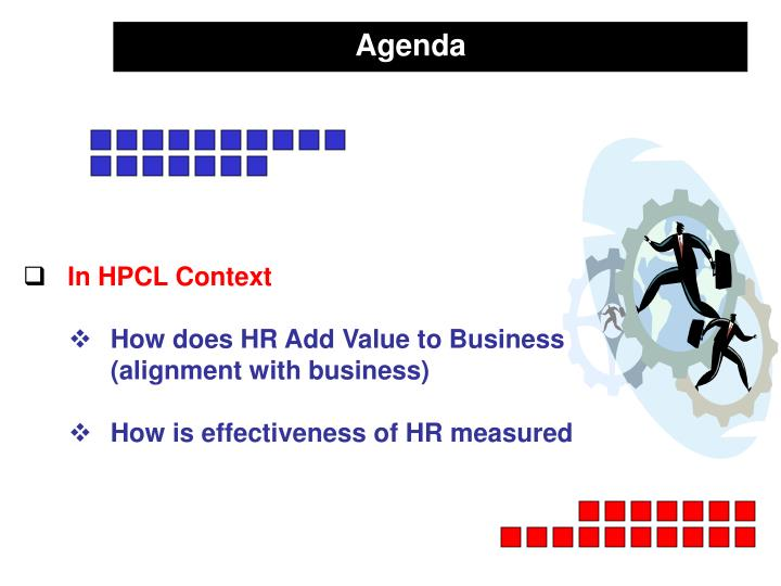 Why measure hr effectiveness