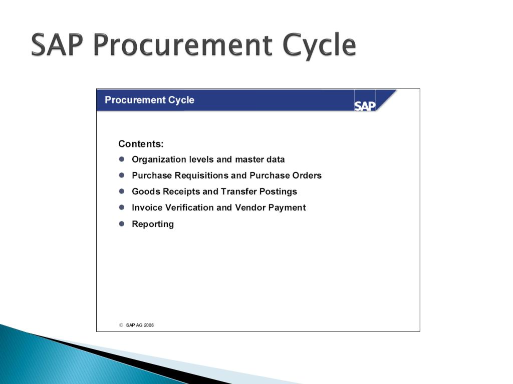 PPT - Introduction to SAP R/3 PowerPoint Presentation - ID:5266986