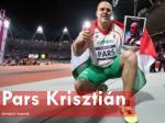 pars kriszti n olimpiai bajnok