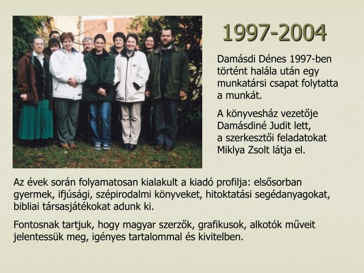 1997-2004
