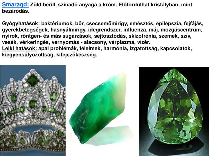 Smaragd: