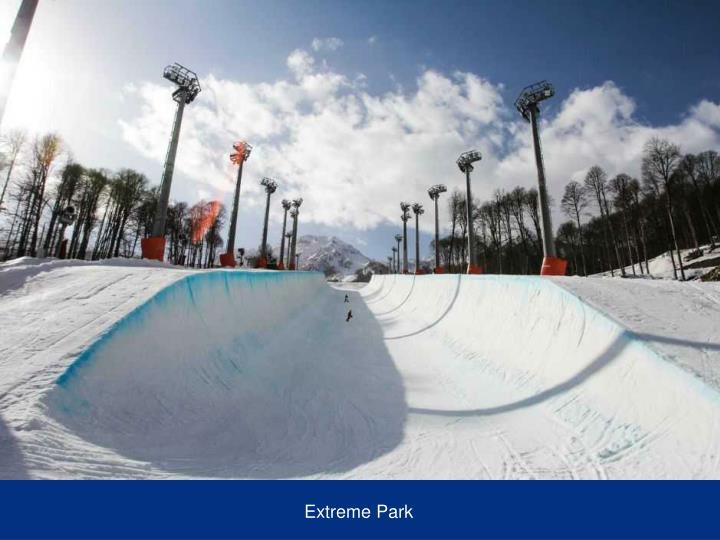 Extreme Park