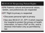 ri 01 01 01 respecting patient rights1
