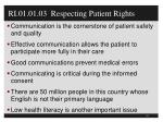 ri 01 01 03 respecting patient rights1
