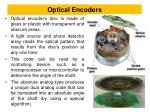 optical encoders1