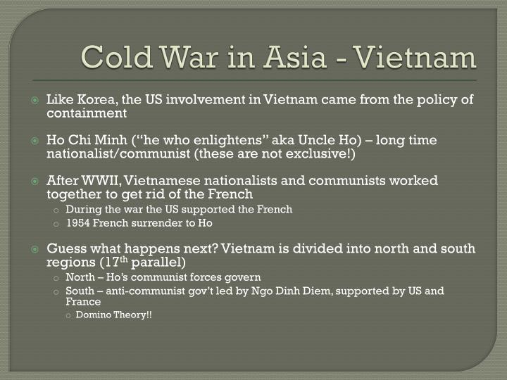 discuss australia s involvement in the korean war Australia was prepared for a war chapter 4 : how australia entered the war australia had had military advisors in vietnam since 1962, in 1965 the government committed an infantry battalion.