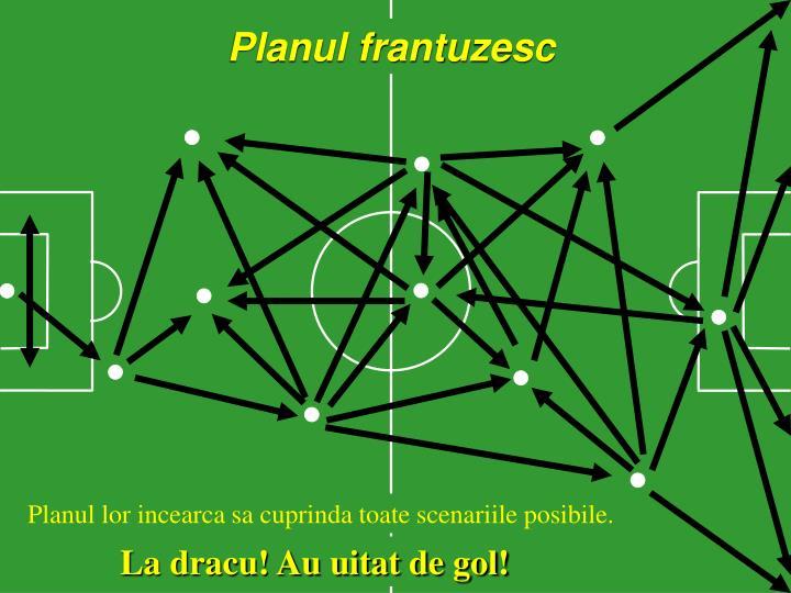 Planul frantuzesc