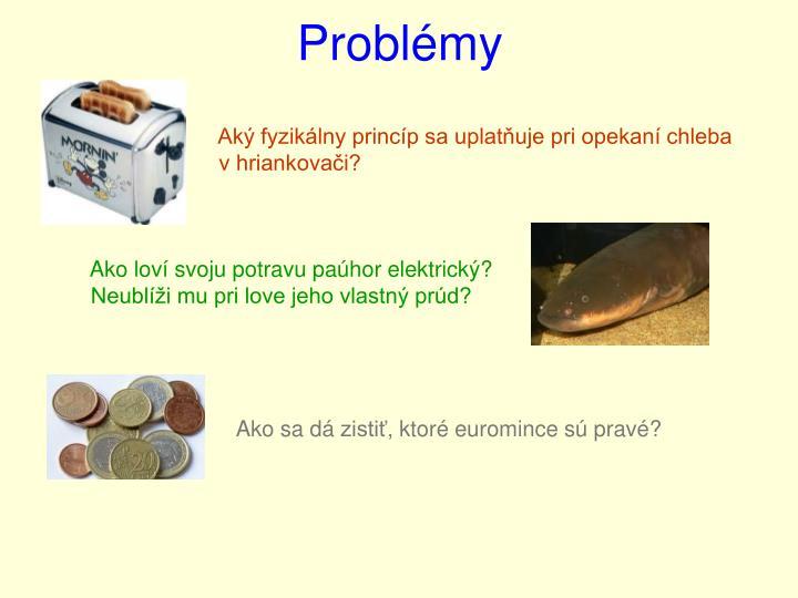 Probl my
