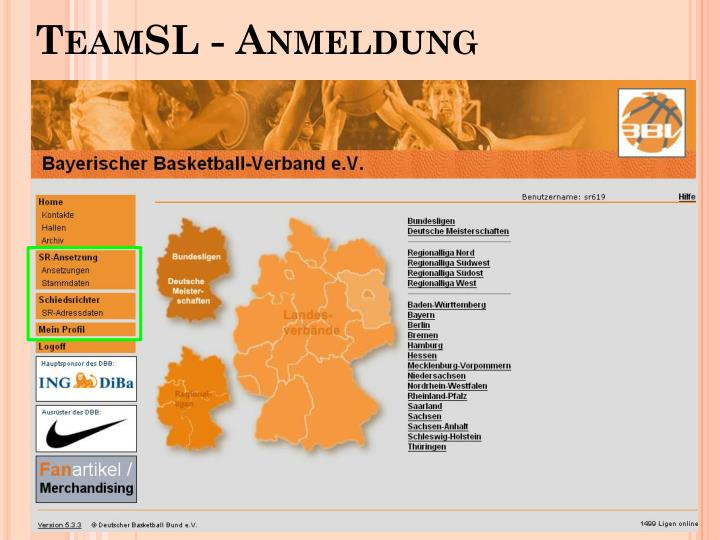 TeamSL
