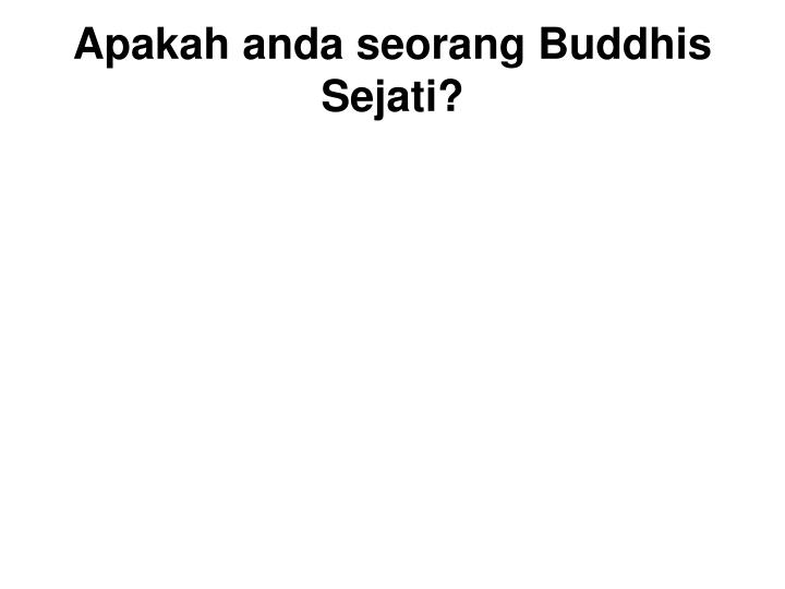 The Teachings of all the Buddhas :