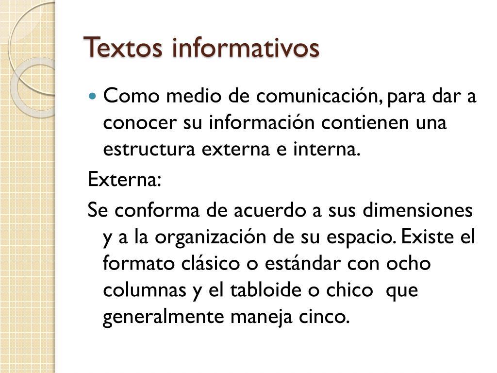 Ppt Tipología De Textos Powerpoint Presentation Free