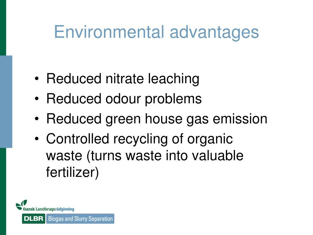 PPT - Torben Ravn Pedersen National Specialist Biogas and
