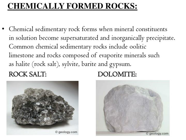 Ppt Sedimentary Rocks Powerpoint Presentation Id5278100