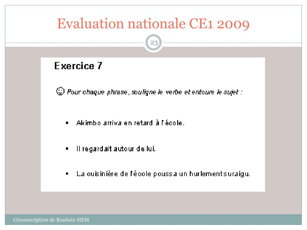 Ppt La Grammaire Au Cycle 3 Powerpoint Presentation Free