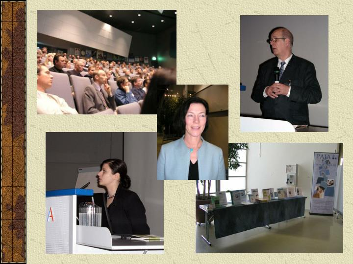 Avoin seminaari 30 11 2004 tiedekeskus heureka vantaa