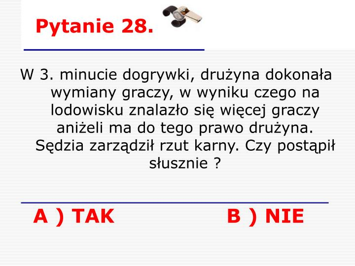 Pytanie 28.