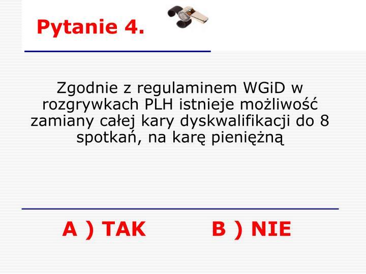 Pytanie 4.