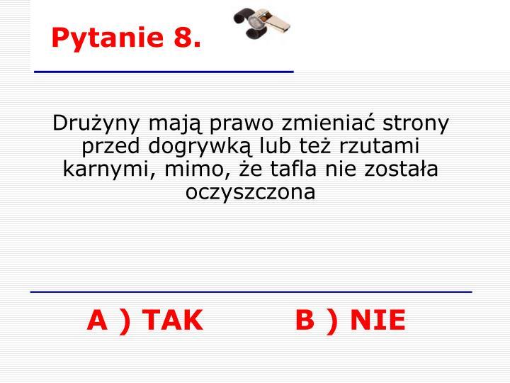 Pytanie 8.