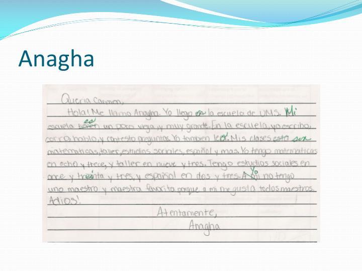 Anagha