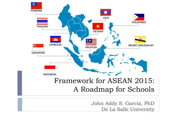 The impact of the asean integration on philippine maritime.
