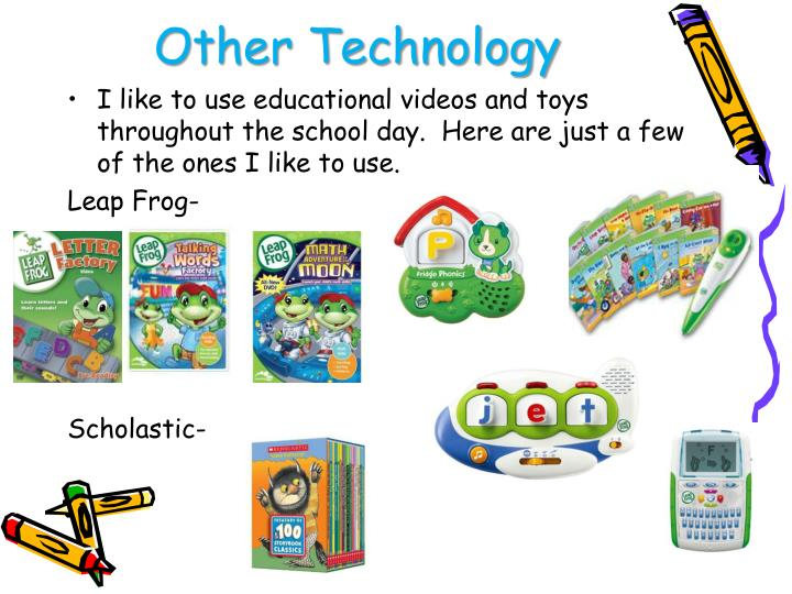 Other Technology