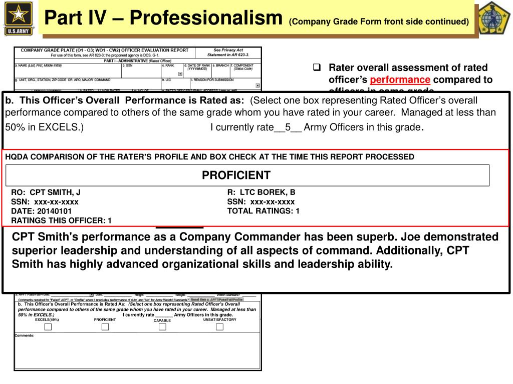 PPT - U.S. ARMY RESOURCES COMMAND PowerPoint ... Examples Of Oer Company Xo Support Forms on u.s. army mental evaluation example, warrant officer oer example, new army oer example, da 67 9 1a example, oer support form oct 2011, relief for cause ncoer example, army letter of recommendation example, field-grade oer example, oer support form lotus, oer support form word document, elevation plan example,