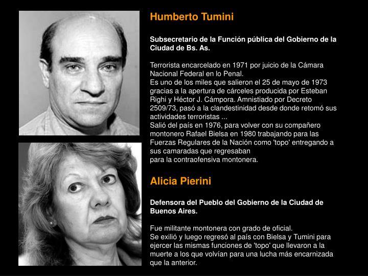 Humberto Tumini