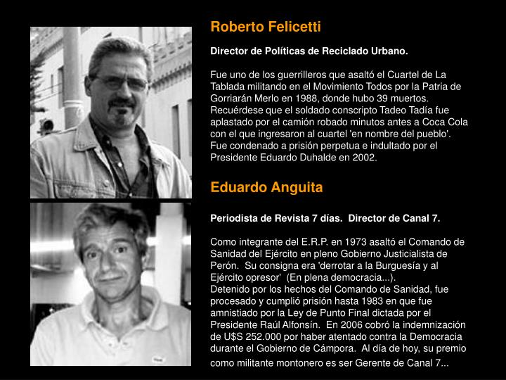 Roberto Felicetti