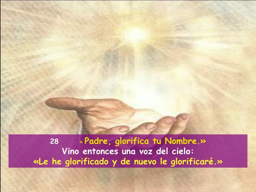 PPT - Evangelio según San Juan PowerPoint Presentation - ID