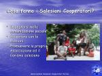 cosa fanno i salesiani cooperatori3