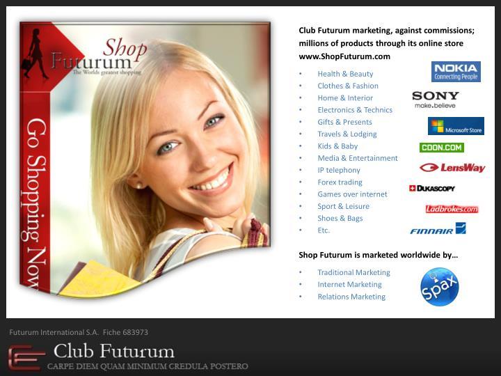 Club Futurum