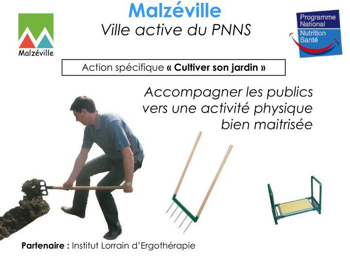 Action spécifique