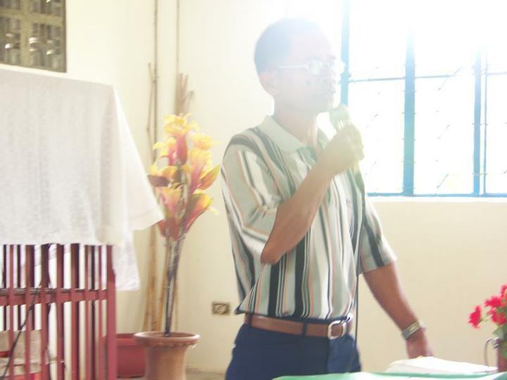 Philippines mission