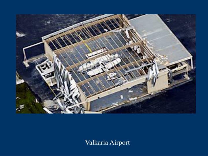 Valkaria Airport