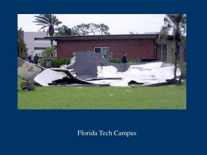 Florida Tech Campus